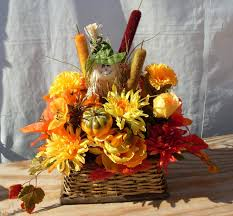 fall flower arrangements 15 autumn flower arrangements