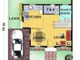 Camella Homes Drina Floor Plan 4bedrooms House For Sale Drina Model Camella Homes Cebu City For