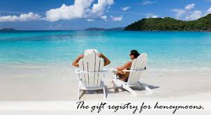 honeymoons registry travel store honeymoon registry