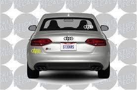 hoonigan stickers on cars dope u2013 vw audi u2013 decal logo u2013 stickit stickers u0026 decals