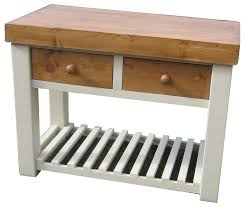 roaches furniture butchers blocks and kitchen islands chunky butchers block kitchen