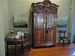 V I S U A L  V A M P  The Dining Room Reveal Part  A New - Dining room armoire