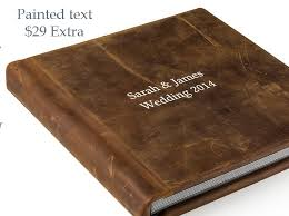 rustic wedding photo albums wedding albums digital galleria weddingsdigital galleria weddings