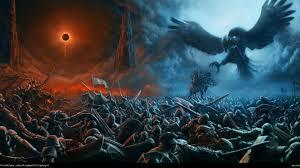 dark art artwork fantasy artistic original psychedelic horror evil