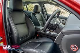 Most Comfortable Saloon Car 2014 Jaguar Xf Saloon Premium Luxury 2 2 Litre I4 163ps Turbo