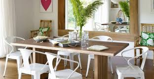 country style dining room table centerpieces archives light of