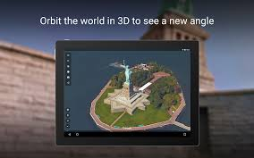 Earth 3d Android Apps On Google Play by Google Earth Android Apps On Google Play