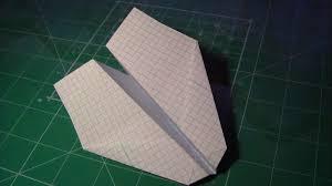 How Do You Make A Paper Boomerang - tutorial boomerang paper plane