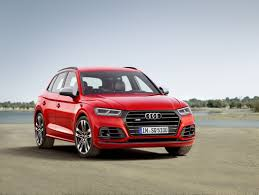 Audi Q5 Next Generation - pricing for 2018 audi q5 and sq5 announced for us market
