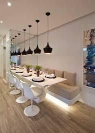 sala da pranzo moderna piccolo appartamento di soli 53 m皺 con idee mozzafiato sala da