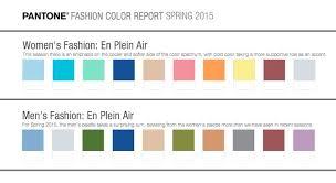 pantone color report pantone color forecast pantone colour forecast autumn 2016