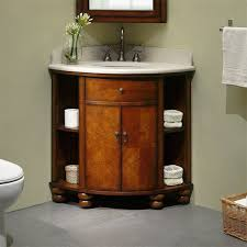 Bathroom Storage Corner Cabinet 20 Corner Cabinets To Make A Clutter Free Bathroom Space Home