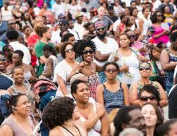 african american american festival kicks off this weekend in baltimore