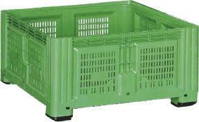 cassette per raccolta olive contenitori per il trasporto olive casse bins e ceste