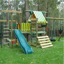 best backyard play equipment on the gold coast go and play