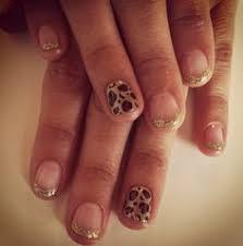 glitzy nails nails pinterest nails