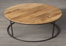reclaimed wood round coffee table top round coffee tables target reclaimed wood with table designs