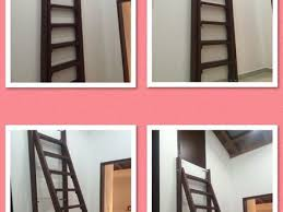 56 garage attic ladder attic ladder installation step by step