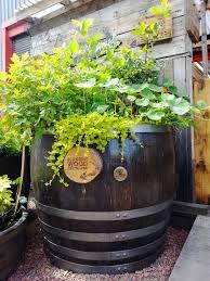 water trough planter glasgow wood recycling garden u0026 indoor furniture