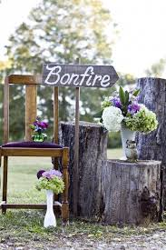 outdoor wedding decoration ideas 25 ideas for an outdoor wedding rustic wedding chic