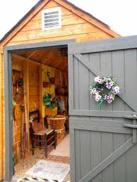 Pretty Shed by Pam U0027s English Cottage Garden The Potting Shed Garden Book Review