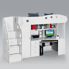 Study Bunk Bed - Study bunk bed