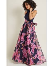 eliza j deal alert eliza j influential elegance floral maxi dress in 10