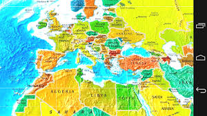 World Maps With Countries by Map With Countries And Capitals Best Map World In Hindi