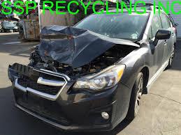 subaru cars 2013 buy 75 2013 subaru impreza strut u0026 spring rear driver p