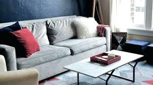 west elm leather sofa reviews west elm axel leather sofa reviews veneziacalcioa5 com inside