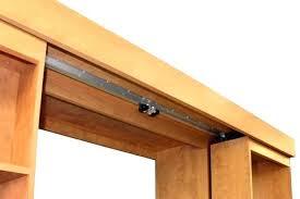 bookcase sliding bookcase hidden door hardware hidden door