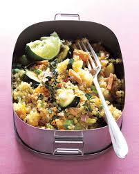 thanksgiving quinoa recipes 10 hearty quinoa salad recipes you can feel great about eating