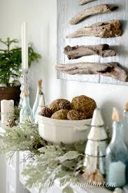 Starfish Home Decor Country Christmas Decorations Holiday Decorating Ideas Idolza