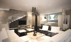 how to decorate interior of home attractive modern interior design living room fresh with regard to