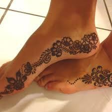 henna ankle designs best henna design ideas