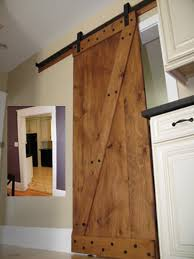 Barn Door Interior Designing Building And Installing An Interior Barn Door