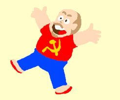 communist steven universe