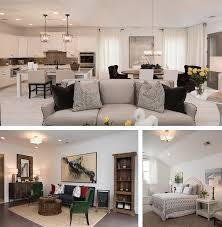 New Home Design Studio by Design Studio Jim Chapman Communities