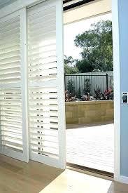 Patio Door Ideas Sliding Door Treatment Ideas Patio Door Curtain Ideas Large