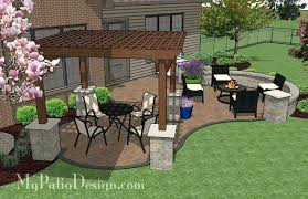 Patio Design Software My Patio Design Free Imposing Design Your Backyard Landscape