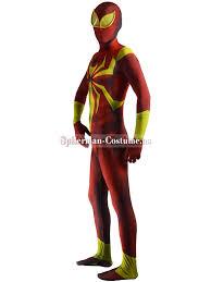 Morph Halloween Costumes Spider Man Armor Halloween Costume