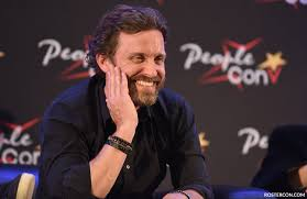 Wildfire De Cali Roscoe by Rob Benedict Roster Con Tv Show And Movie Conventions