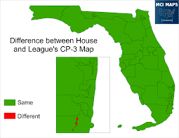 Homestead Florida Map by Looking At The Florida Redistricting Maps Offered By The