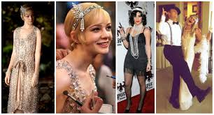 gatsby halloween costumes halloween costumes inspired by tv classics and movie characters