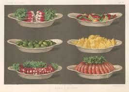 livre photo cuisine pl iv hors d oeuvre le livre de cuisine eugene ronjat jules