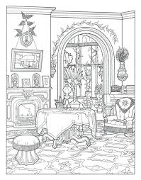 victorian house colors exterior pictures haunted coloring pages