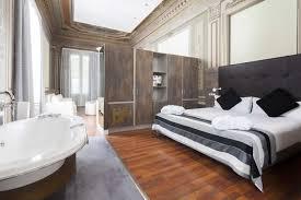 hotel de luxe avec dans la chambre chambre hotel luxe moderne waaqeffannaa org design d intérieur