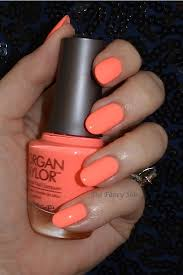 25 trending coral nail polish ideas on pinterest summer nail