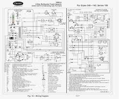 unique wiring diagram for goodman blower motor furnace fan switch