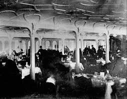 Titanic 1st Class Dining Room S1e6 U2013 Show Notes